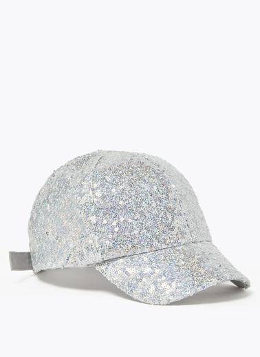 Marks & Spencer Şapka Gümüş